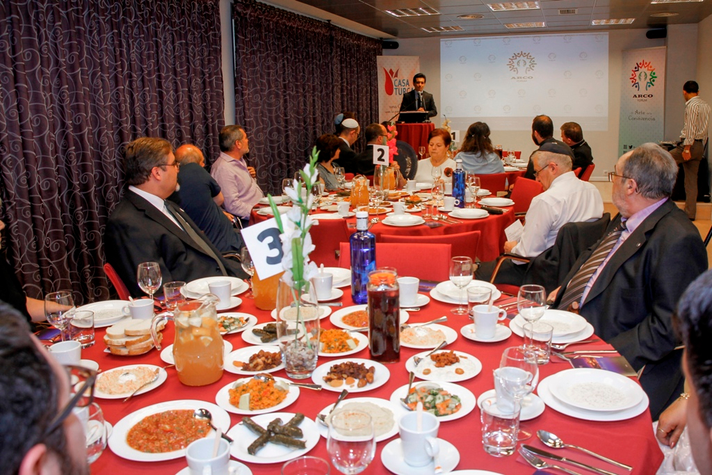 Cena de Ramadán