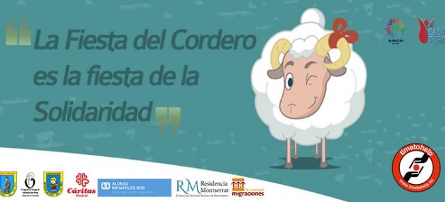 Fiesta del Cordero 2015