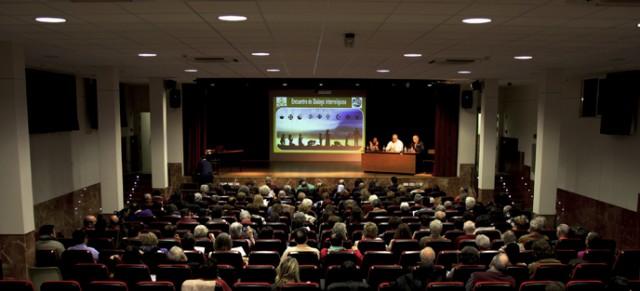 Arco Forum participa en la jornada interreligosa