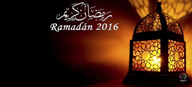 Comienza el mes de Ramadán