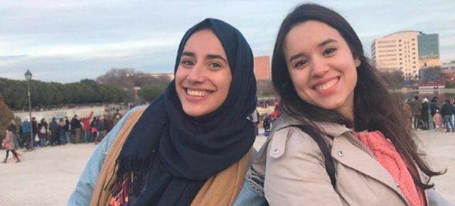 Prevención de la islamofobia