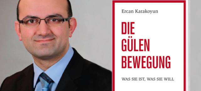 Conferencia de D. Ercan Karakoyun sobre el Movimiento Gulen (Hizmet)