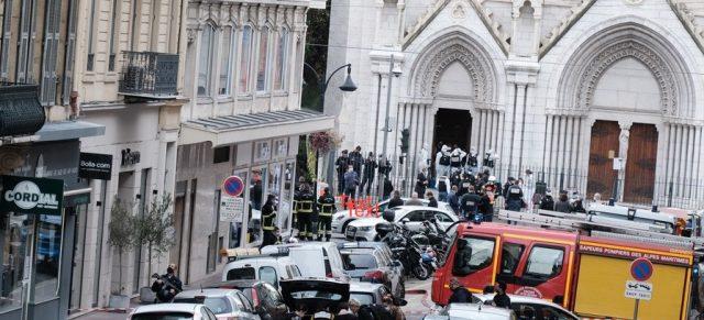 Mensaje de condena y condolencia de Fethullah Gülen por los asesinatos en Francia