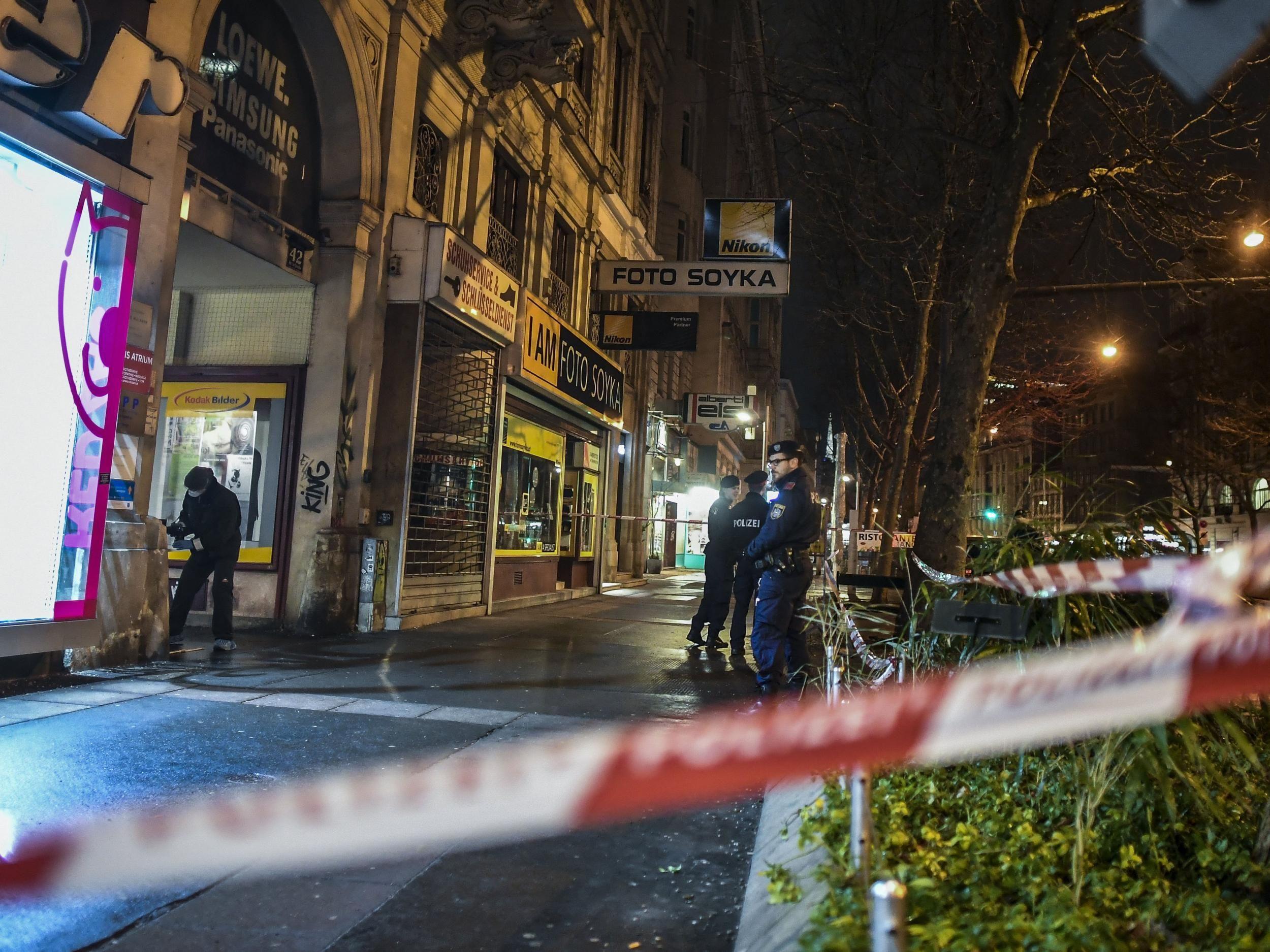 Mensaje de condena y condolencias de Fethullah Gülen por el ataque terrorista en Viena